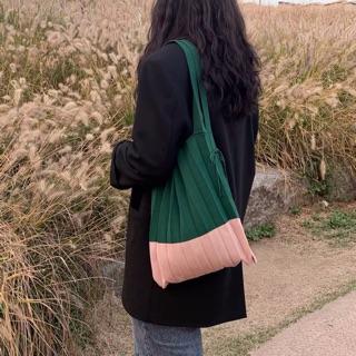 Túi len quạt vintage dập ly (video, ảnh thật)