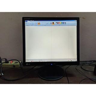 Màn Hình 17inch LG lỗi sọc màn hình