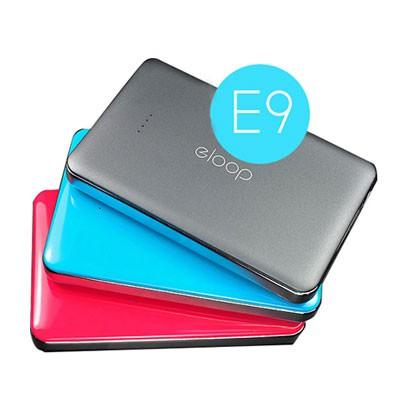 Pin sạc dự phòng ELOOP E9 - 10.000 mAh( 3 màu trắng hồng xanh dương) - 2772866 , 388867446 , 322_388867446 , 270000 , Pin-sac-du-phong-ELOOP-E9-10.000-mAh-3-mau-trang-hong-xanh-duong-322_388867446 , shopee.vn , Pin sạc dự phòng ELOOP E9 - 10.000 mAh( 3 màu trắng hồng xanh dương)