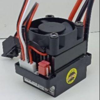Esc 480A 12v motor 2 dây