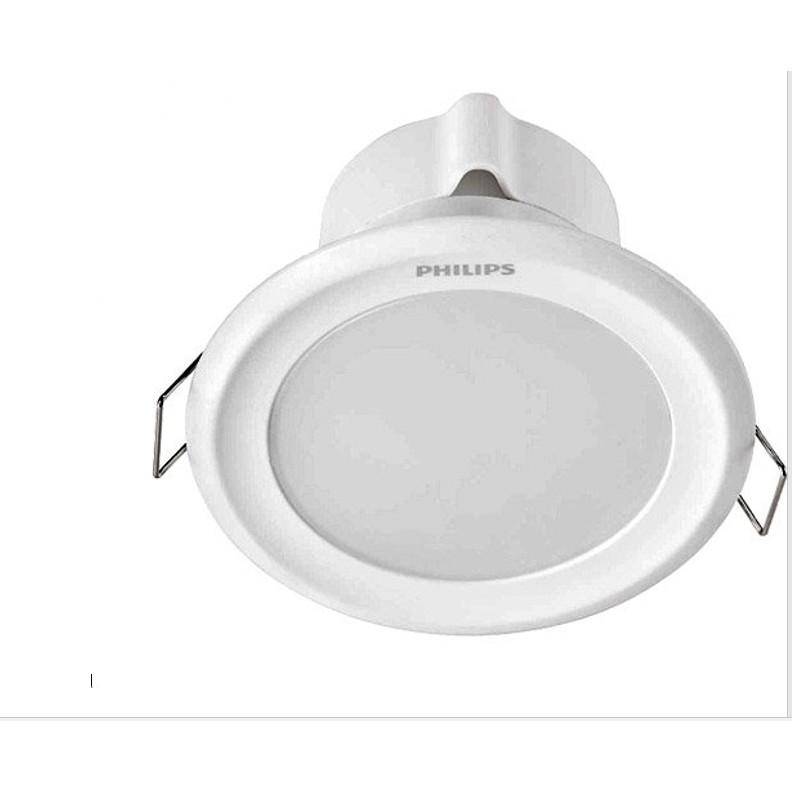 Đèn Philips downlight 44082 27K 3.5 LED 7W