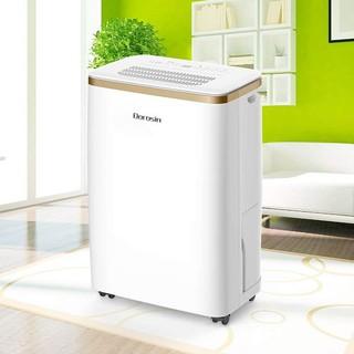 Máy hút ẩm Dorosin ER-1201 công suất lớn 12L-Tặng màng lọc than hoạt Hút ẩm và lọc không khí- Bảo hành 1 năm