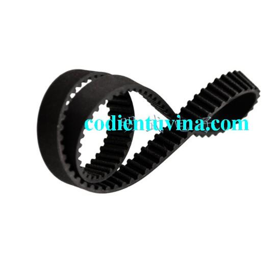 Dây Đai 2GT-200-6mm (dây curoa 2GT-200-6mm)
