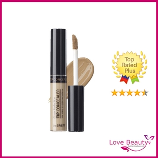 Che khuyết điểm The Saem Cover Perfection Tip Concealer SPF28 PA++ thumbnail
