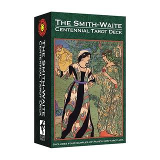 Bộ Bài Tarot The Smith-Waite Tarot Centennial Edition Size chuẩn gốc thumbnail