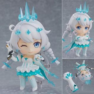 [FAKE- SẮP RA MẮT] Mô Hình Nendoroid Nendoroid Kiana: Winter Princess Ver. GSC 1026 – Honkai Impact 3