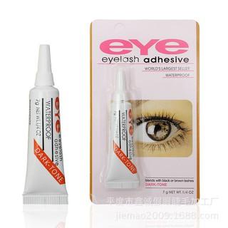 [Mẫu mới]Keo Dán Mi Kích Mí Eye Eyelash Adhesive 7g-MG42-C04T2-4