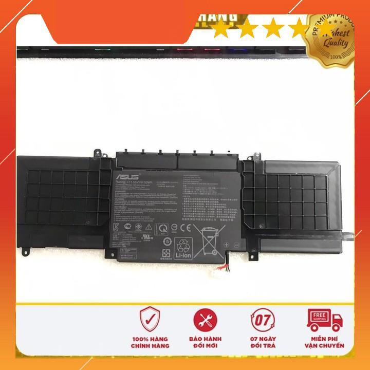 ⚡️ Pin Laptop ASUS ZENBOOK UX333FA UX333 c31n1815