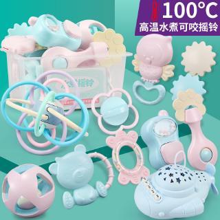 Bộ đồ chơi cho trẻ sơ sinh