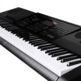 3 cây đàn Organ Casio WK-7600 nguyên thùng gồm AD
