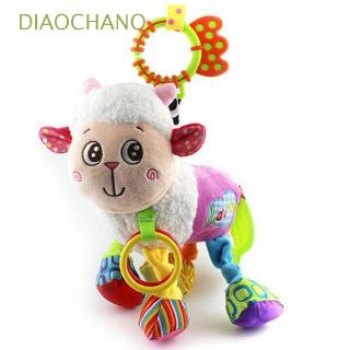 DIAOCHANO Lovely Gift Baby Crib Mobile Cartoon Stroller Hanging Toy