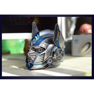 [Nhập mã TOY11FES10 giảm 10%]Mô hình đầu Optimus Prime Transformer