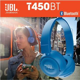 TAI NGHE BLUETOOTH JBL. Tai nghe không dây JBL, Tai nghe JBL, Tai nghe Du lịch, Tai nghe gấp gọn T450BT. AOne Mall
