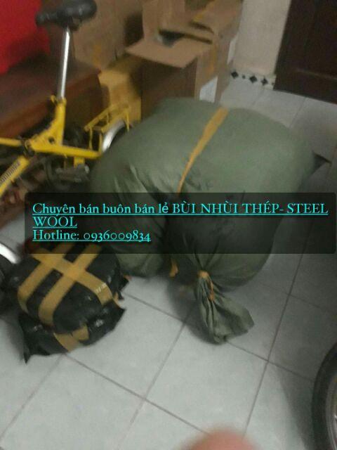 Bùi nhùi thép_steelwool