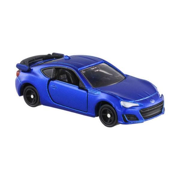 Xe ô Tô Mô Hình Tomica Subaru 120 xanh