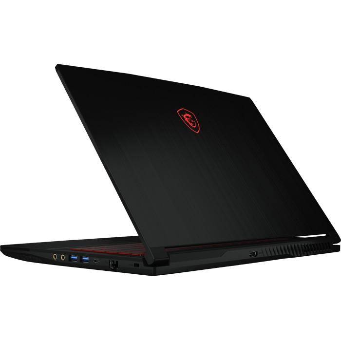 Laptop MSI GF63 Thin 10SCXR-292VN i5-10300H | 8GB | 512GB | VGA GTX 1650 4GB | 15.6