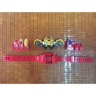 Đồ chơi DX Kiva Belt – Kamen Rider Kiva