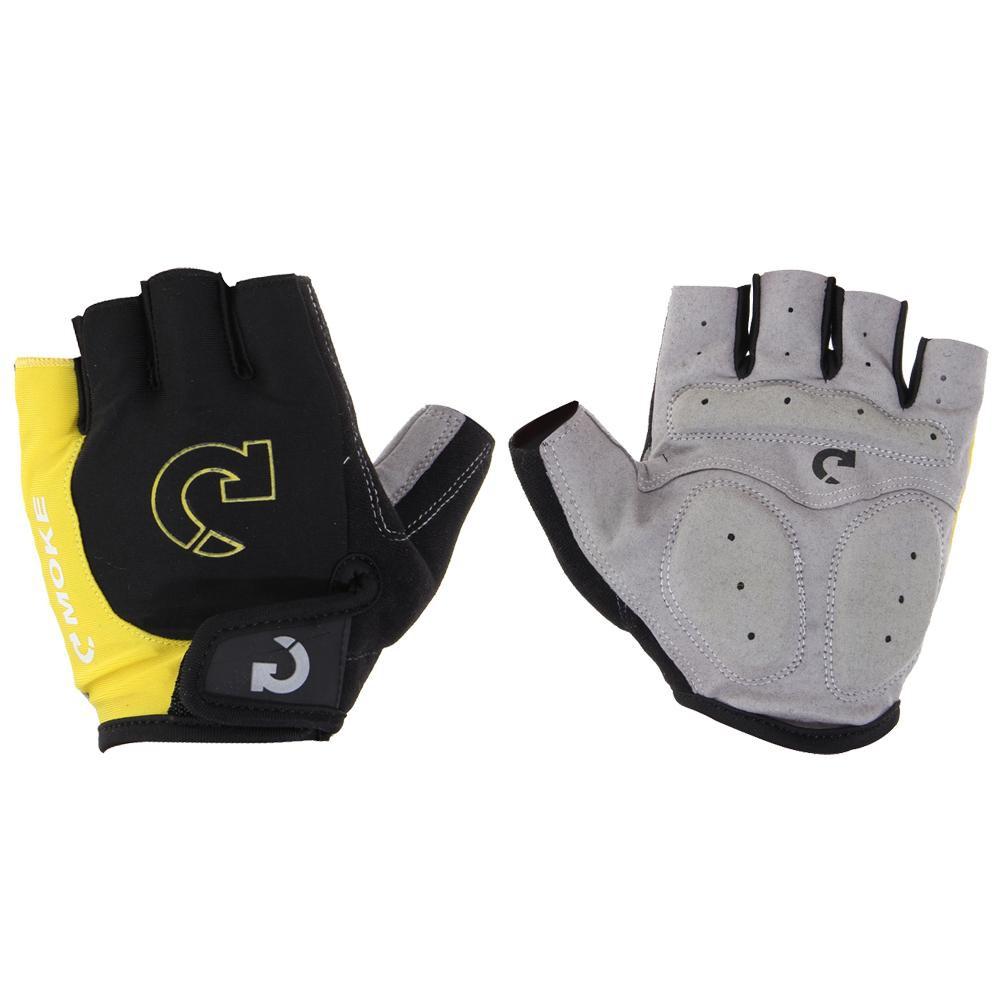 Găng tay nửa ngón dùng khi lái xe , chơi thể thao size S-XL