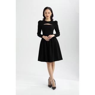 [Mã WABR44H giảm 15% đơn 599K] IVY moda Đầm nữ MS 48B8484 thumbnail