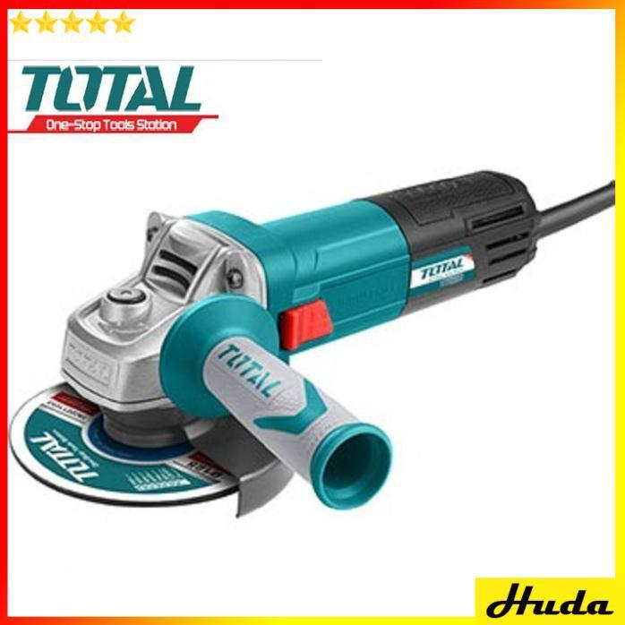 [Chính hãng TOTAL] 950W - TG1101256 Máy mài góc cầm tay Total 125mm