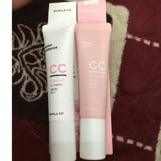 CC cream Banila co 30ml thumbnail