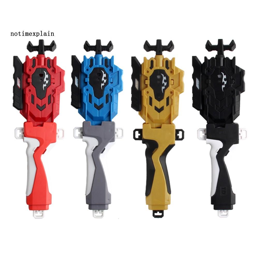 NAME Beyblade Burst B Series Bey String Sword Launcher Bursting Gyroscope Emitter