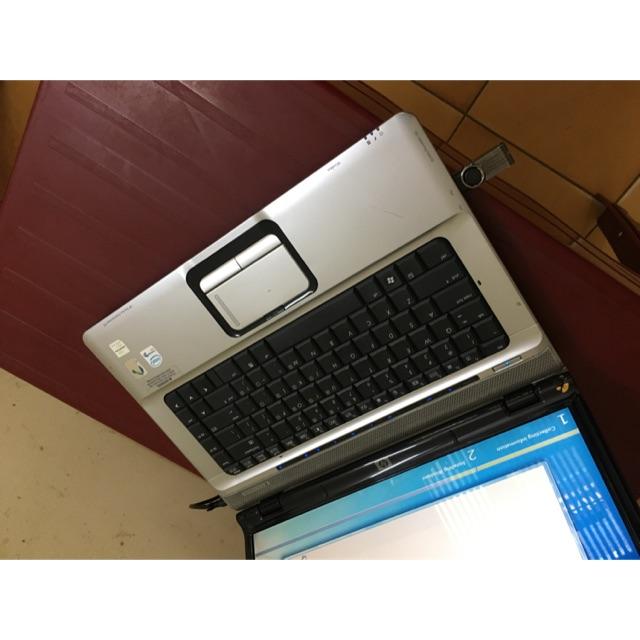 Laptop HP DV6000 thời trang Giá chỉ 2.190.000₫