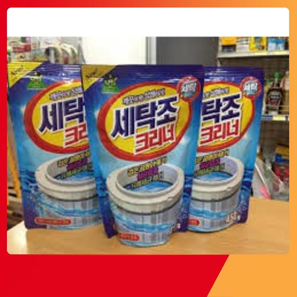[SHIP THẦN TỐC]  Bột tẩy lồng giặt Hàn Quốc | Hàng Bán Chạy - 14253008 , 2155495051 , 322_2155495051 , 41687 , SHIP-THAN-TOC-Bot-tay-long-giat-Han-Quoc-Hang-Ban-Chay-322_2155495051 , shopee.vn , [SHIP THẦN TỐC]  Bột tẩy lồng giặt Hàn Quốc | Hàng Bán Chạy