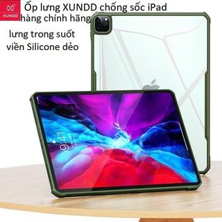 Ốp lưng XUNDD chống sốc cho iPad Pro 12.9 11.0 inch 2018 2020 10.9 10.5 Air 2 3 4 10.2 Gen 7 8 9.7 2017 2018 Mini 4 5 thumbnail