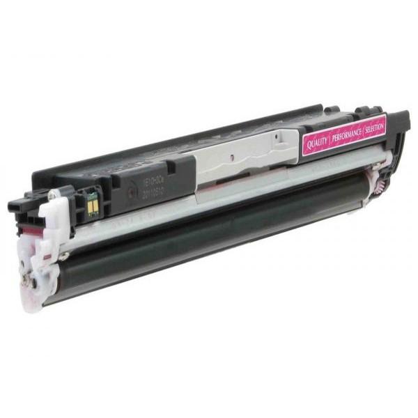 Hộp mực máy in màu HP 1025/1020/Canon 7018C/7010C - Màu đỏ