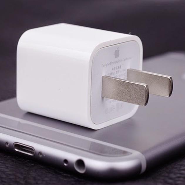 Củ sạc iphone chính hãng apple iPhone 7/7 Plus, iPhone 8/8 Plus, iPhone X, iPhone XS/XS Max sạc nhanh