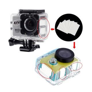 Gói 12 Miếng hút ẩm cho GoPro, Sjcam, Yi Action, Osmo Action