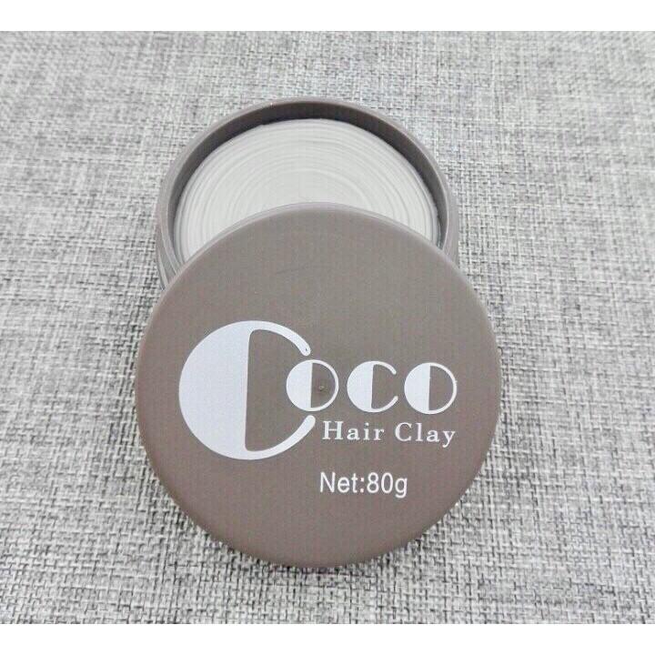 Sáp vuốt tóc CoCo Hair Clay - 3169998 , 508491956 , 322_508491956 , 70000 , Sap-vuot-toc-CoCo-Hair-Clay-322_508491956 , shopee.vn , Sáp vuốt tóc CoCo Hair Clay