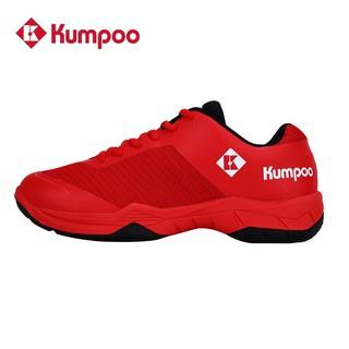 [Mã FASHIONRNK giảm 10K đơn 50K] Giày cầu lông Kumpoo KHR D43 bảo hành 2 tháng, 1 đổi 1 trong vòng 15 ngày thumbnail