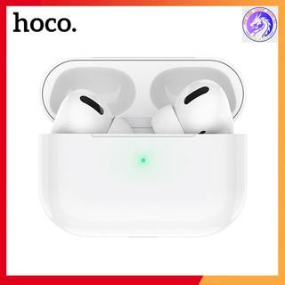 Tai Nghe Bluetooth TWS Hoco ES42 V5.0 tích hợp mic + Định vị