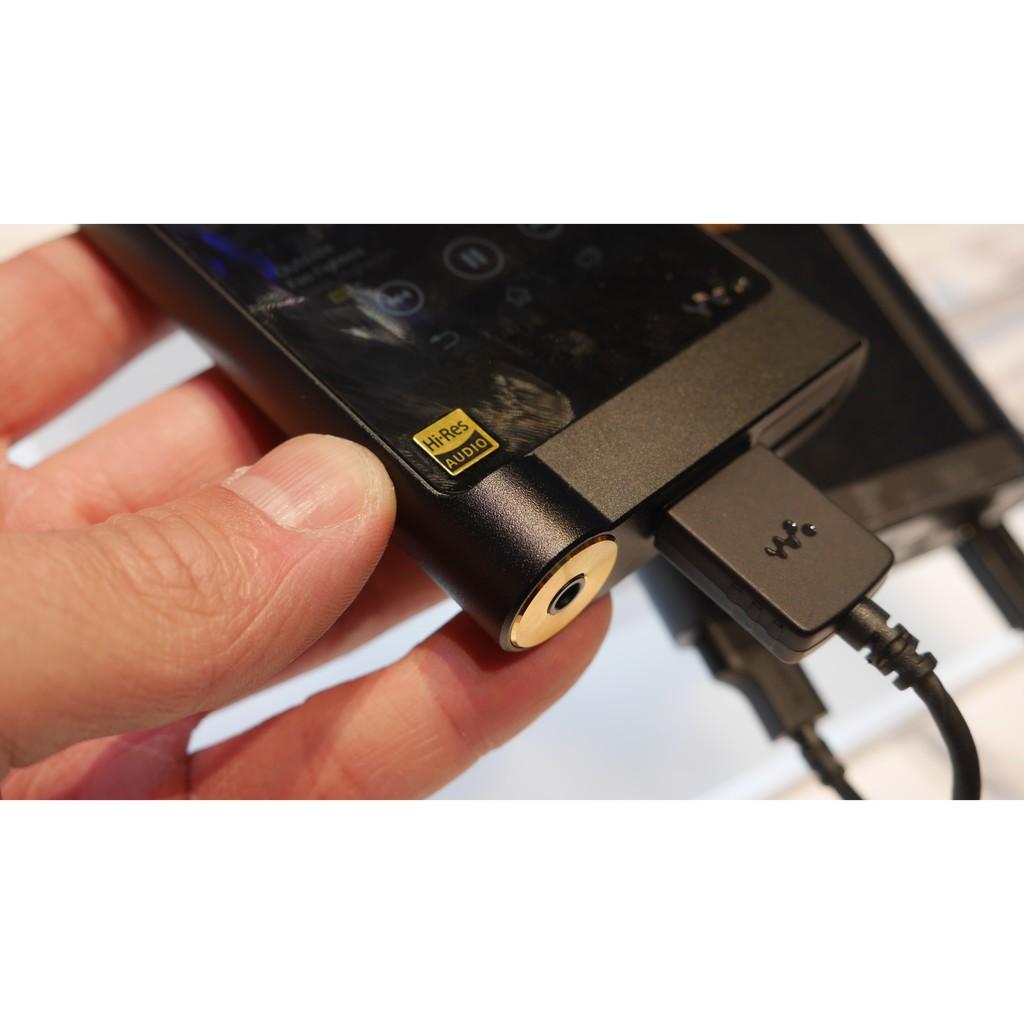 Cáp USB máy nghe nhạc Sony Walkman