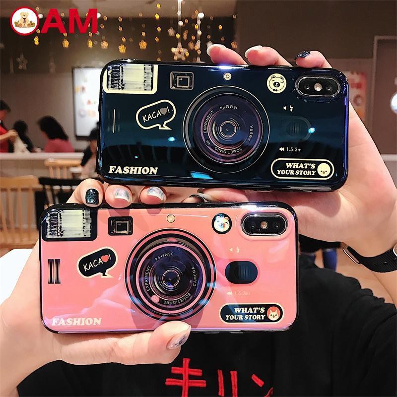 Ốp điện thoại xinh cho Huawei Nova 2Lite/3i/Y7 PRIME/Enjoy 7C/8/Y7/Y7 PRO/PSmart/Y6/8E/Y6PRIME/Y5/8ELite/HonorNote10/7s