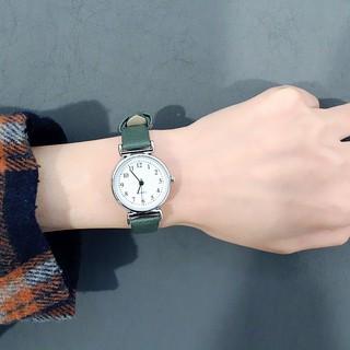 (giá sỉ) đồng hồ thời trang nữ Viser mặt số