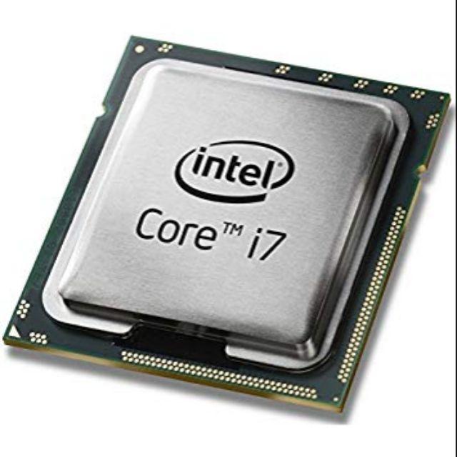 CPU inter i7 4790 Giá chỉ 4.000.000₫