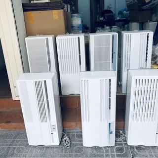 Máy lạnh mini di động nội địa nhật Sanyo, Toyotomi, Sharp, Toshiba.. - 2