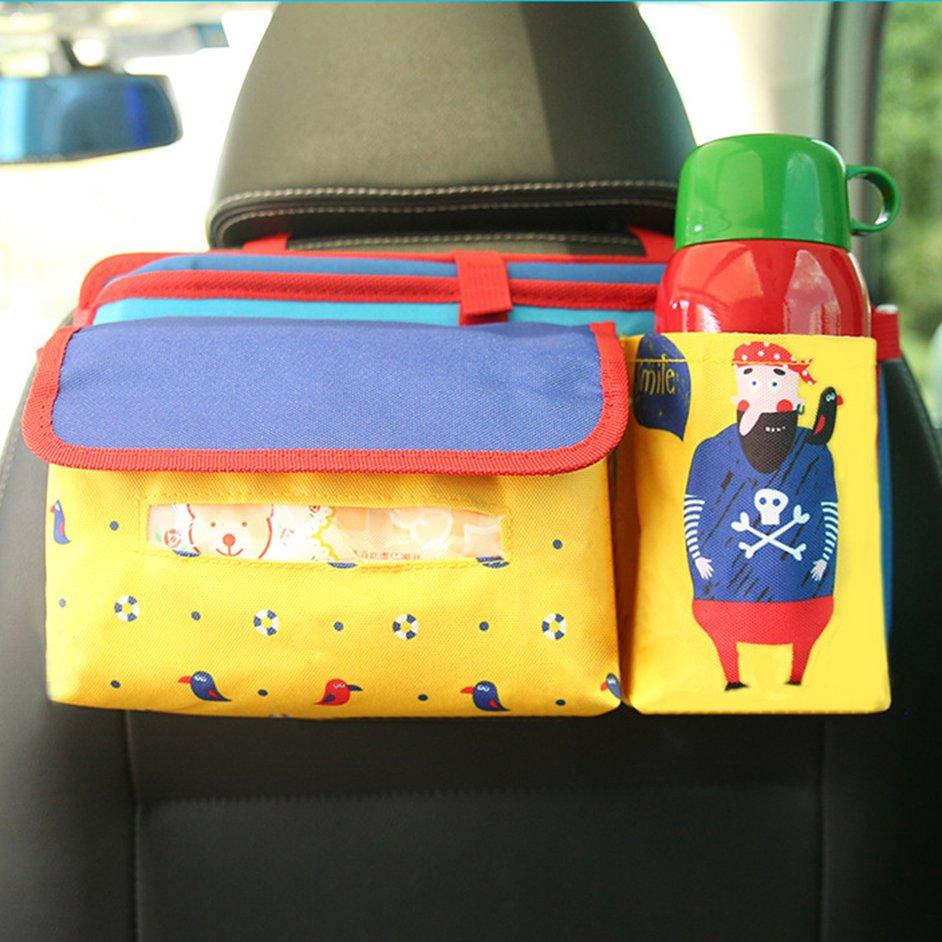S+foldable Car Outlet Storage bag Automotive storage Bag Storage bag Phone Bag