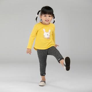 Quần legging sơ sinh BAA BABY phối nơ cho bé gái - GN-QU02D thumbnail