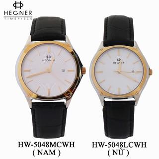 Đồng Hồ cặp đôi Hegner HW-5048MCWH [ Chính Hãng Full Box ] Kính Sapphire Chống Xước , Chốn thumbnail