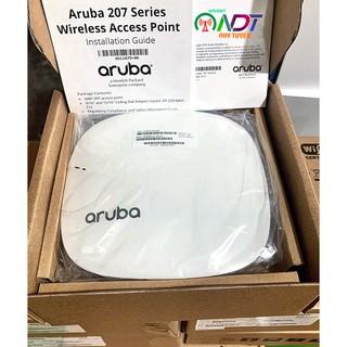 🍁 Bộ Phát Wifi Aruba IAP207 NEW FULL BOX 🆕