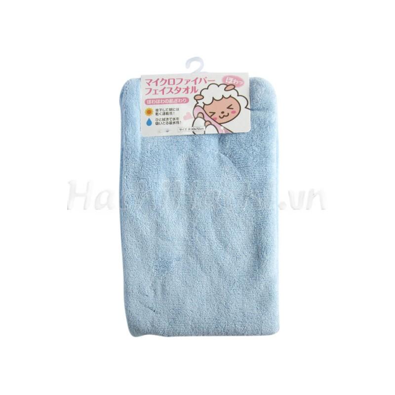Khăn vải Microfiber 30x72cm - 2968081 , 660776523 , 322_660776523 , 55000 , Khan-vai-Microfiber-30x72cm-322_660776523 , shopee.vn , Khăn vải Microfiber 30x72cm