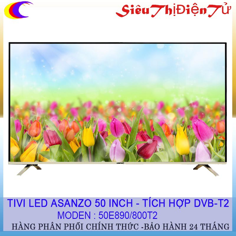 Tivi Asanzo 50 inch 50E890 Có DVB T2 - 2899138 , 739944399 , 322_739944399 , 9800000 , Tivi-Asanzo-50-inch-50E890-Co-DVB-T2-322_739944399 , shopee.vn , Tivi Asanzo 50 inch 50E890 Có DVB T2