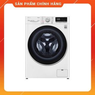 [ VẬN CHUYỂN MIỄN PHÍ NỘI THÀNH HÀ NỘI ] Máy giặt sấy LG Inverter 8.5 kg FV1408G4W Mới 2020