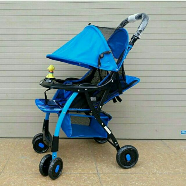 Xe đẩy em bé Baobaohao 722C – B289