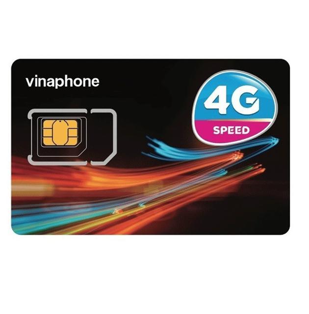 Sim Dcom 3G 4G Trọn Gói 1 Năm VinaPhone 5.5G/tháng
