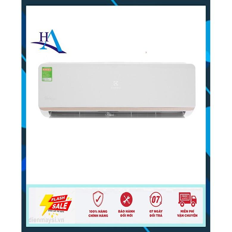 Máy lạnh Electrolux Inverter 2 HP ESV18CRR-C2 (Miễn phí giao tại HCM-ngoài tỉnh liên hệ shop)